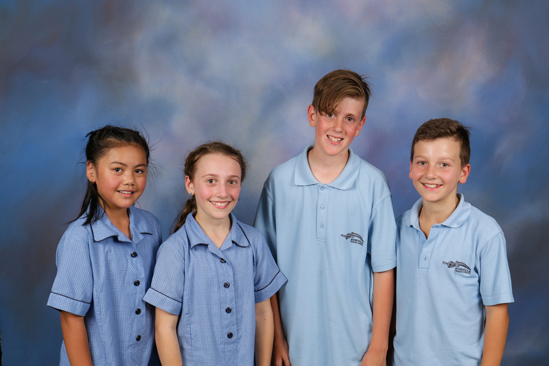 Clow House and Vice Captains