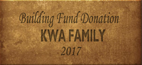 Building Fund Brick KWA 2017