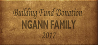 Building Fund Brick NGANN 2017
