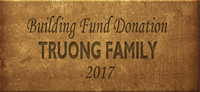 Building Fund Brick PILITOWSKI 2017